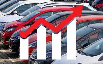 Previziuni pentru vanzarile auto din 2018