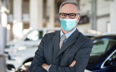 Impactul COVID-19 asupra industriei auto mondiale