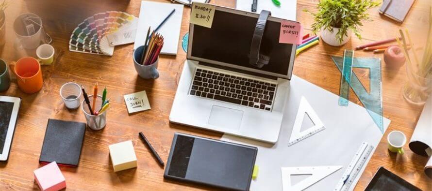 Ce obiecte de papetarie sunt necesare intr-un birou?