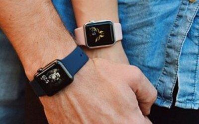 De cate tipuri sunt ceasurile inteligente?