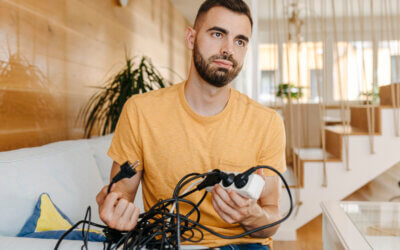 Cum poti intelege mai usor cablurile din casa ta