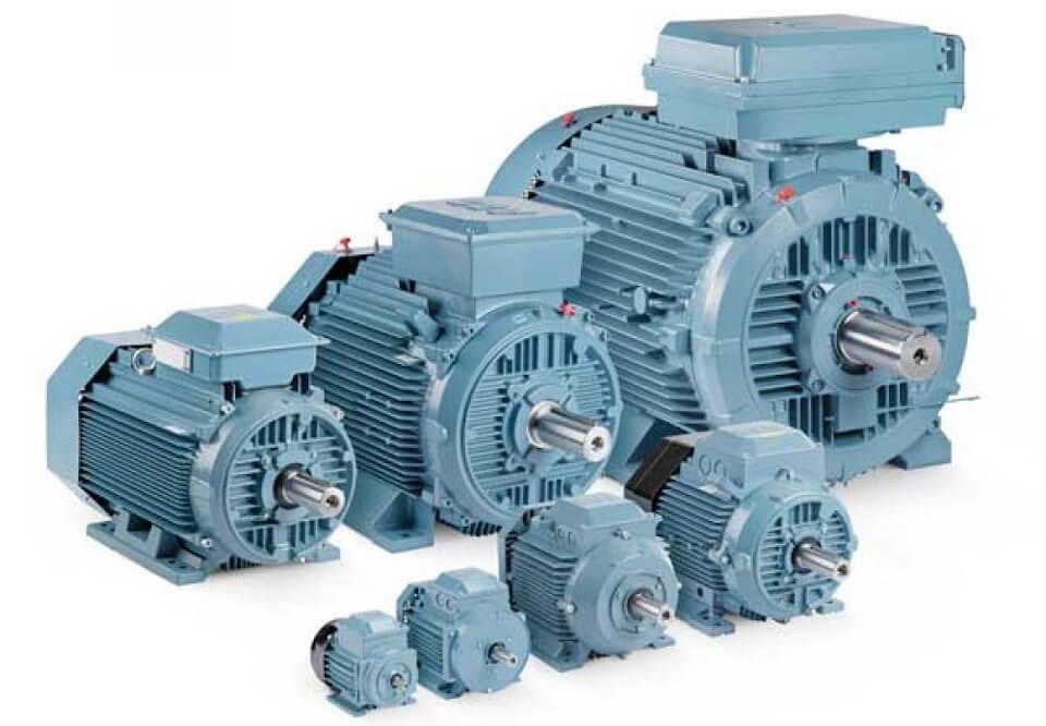 Cum sa alegi un motor electric?
