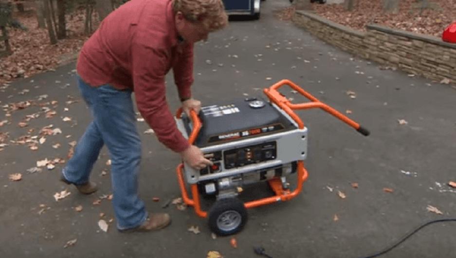 Iata de ce trebuie sa ai un generator de curent!
