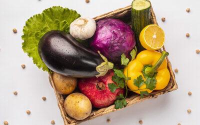 Alimente bio și beneficiile acestora