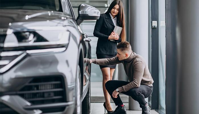 Vehiculul meu luat in leasing are un defect. Ce drepturi am?