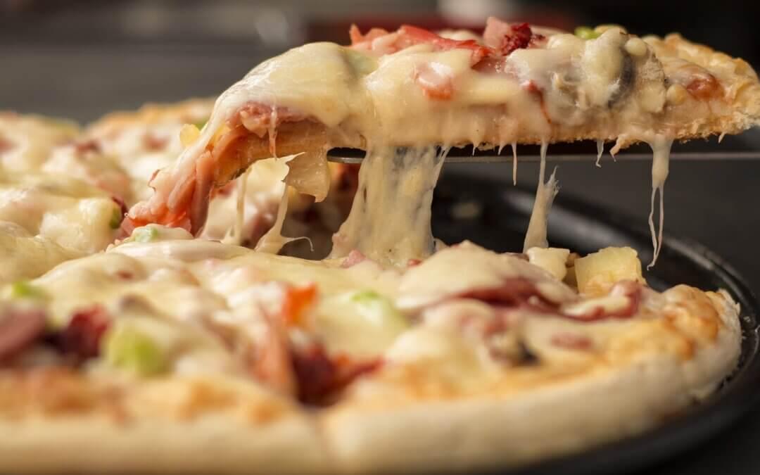 De ce este pizza atat de iubita?