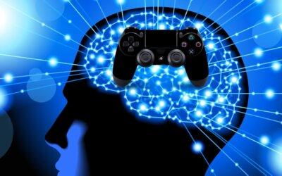 Sa joci jocuri video este bine pentru sanatatea ta, asa spune stiinta