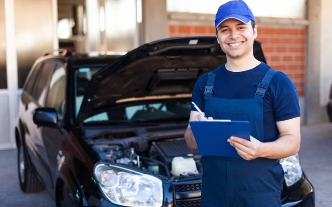 Inspectie tehnica auto: sfaturi pentru o inspectie fara griji